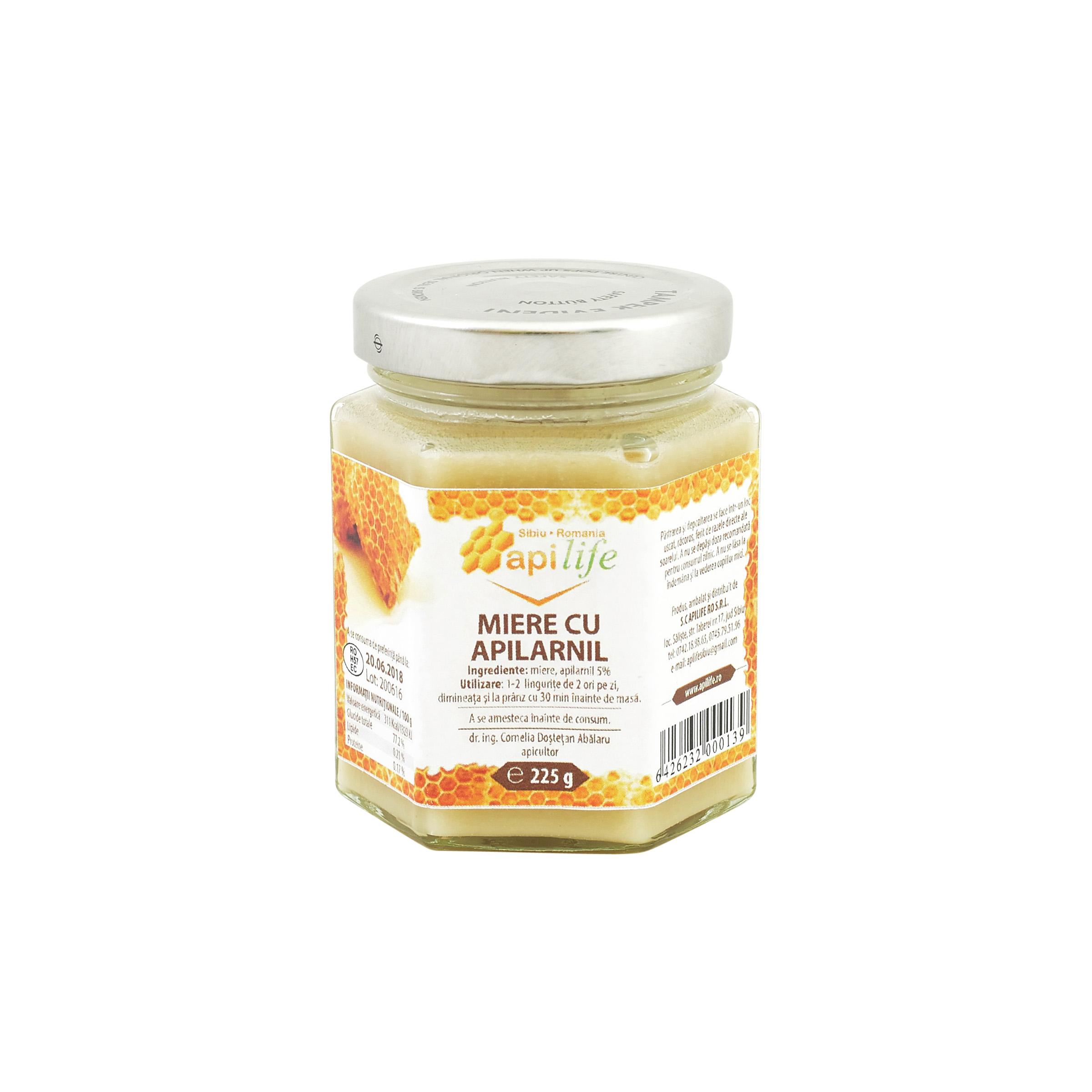 decoct de urzică cu miere pentru o erecție